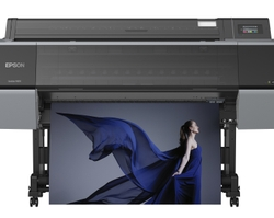 Epson Introduces Reengineered SureColor P-Series Wide-Format Printers for Professional Photography, Proofing and Graphic Design