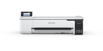 Epson Announces SureColor T3170x – High-Speed, Easy-to-Use, Compact Printing Solution with Refillable Ink Tanks