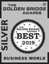 2019 Silver GBA logo