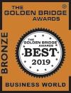 2019 Bronze GBA Logo