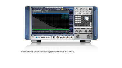Epson and Rohde & Schwarz Team Up to Deliver a Modern Procedure for  Measuring Power Supply Noise Rejection in Oscillators