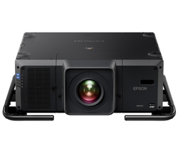 Epson's Brightest Laser Projector Ever is Now Available – Pro L30000UNL is the Lightest and Smallest 3LCD Projector with 30,000 or More Lumens