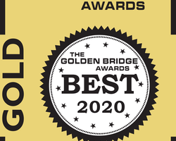 Epson Wins Golden Bridge Award for Live Event of the Year