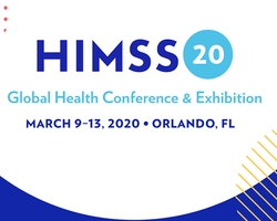 Epson to Showcase Technology Solutions for Healthcare at HIMSS20