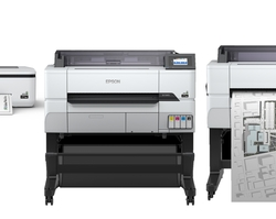 Epson Expands SureColor T-Series Line with New Models for Personal Workstations and Workgroup Technical Printing
