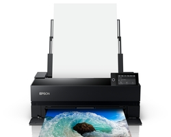 Epson Reinforces Commitment to Changing Needs of  Creative Professionals with New Photography Desktop Printers