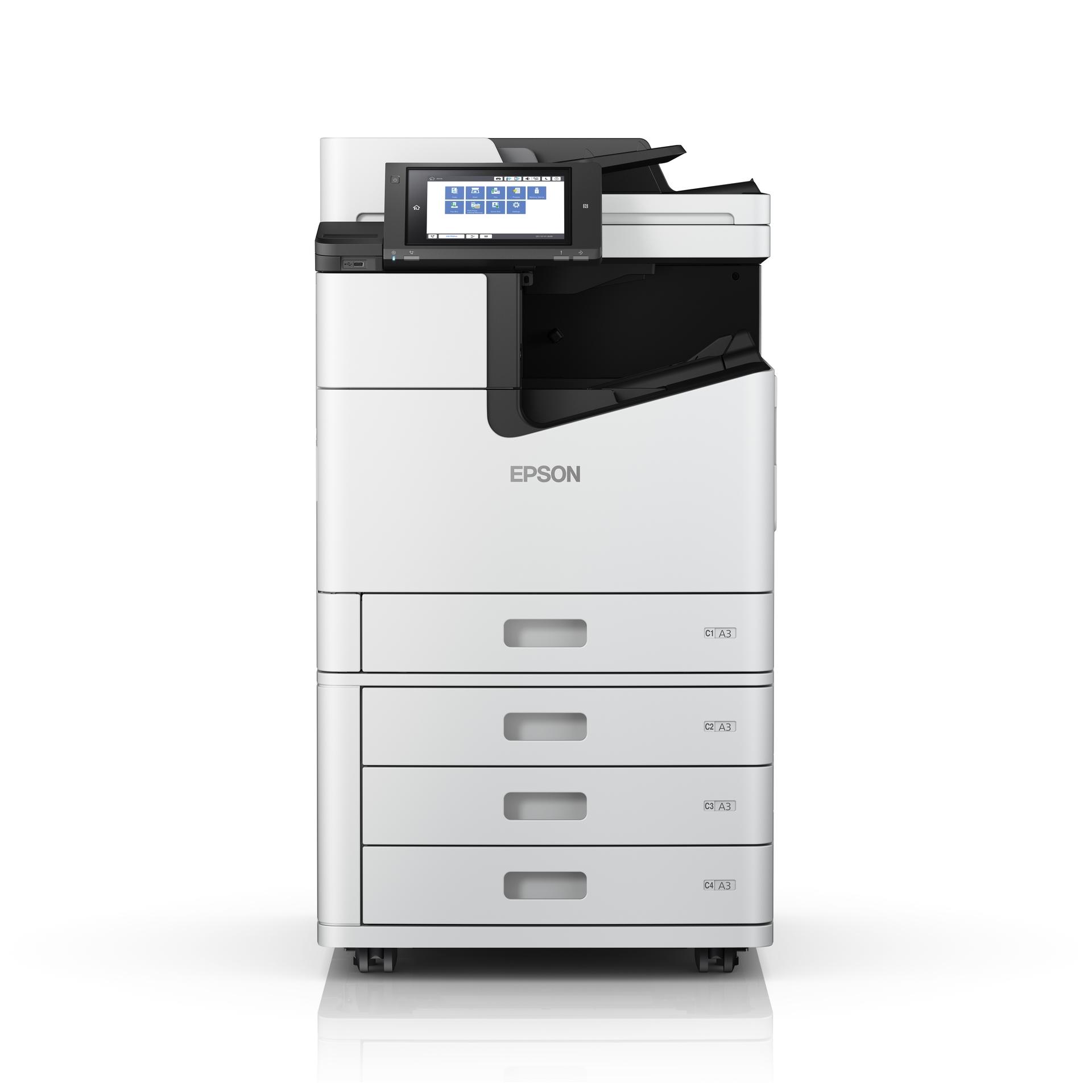 Epson WorkForce Enterprise WF-M20590F