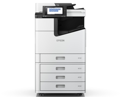 Epson Introduces High-Speed Monochrome Line Head MFP with Fax Capabilities