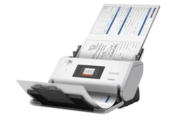 Epson Provides Support for Financial Institutions with Reliable Document Scanners to Streamline Workflow