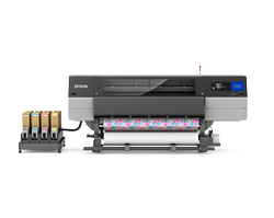 Epson Unveils its First 76-Inch Industrial Dye-Sublimation Textile Printing Solution to Advance High-Speed Production of Sellable Goods