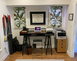 Chiropractic Business gets an Office Equipment Adjustment