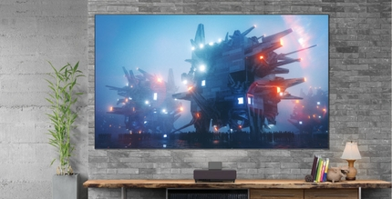 Redefine Everyday TV Viewing with New Epson EpiqVision Ultra Entertainment Line