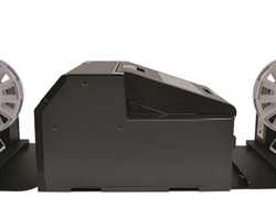 Roll-to-Roll Accessories Now Available for the  Epson ColorWorks C6000-Series On-Demand Color Label Printers