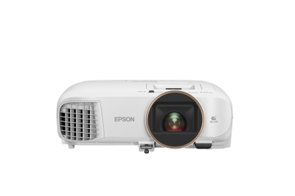 Epson Adds to Best-Selling Home Theater Lineup for Big-Screen Entertainment