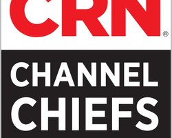Tom Versfelt, Vice President of Commercial Sales, Epson America, is Recognized as a CRN Channel Chief for Seventh Consecutive Year