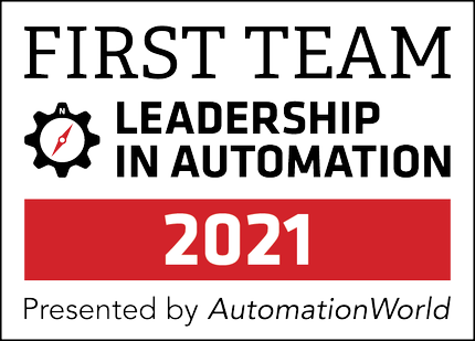 Epson Robots Recognized as First Team Honoree in Leadership in Automation  Awards for Fifth Consecutive Year | Epson US