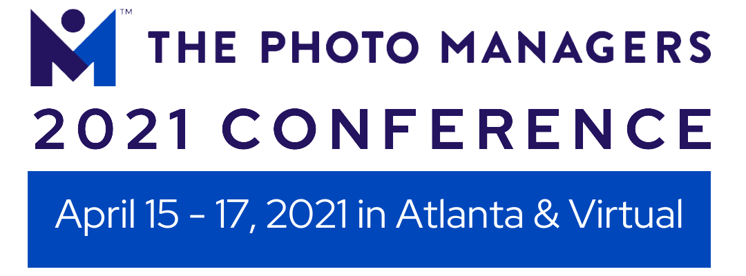 Photo Managers 2021 Event Image