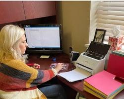 Overhauling an Insufficient Document Management System
