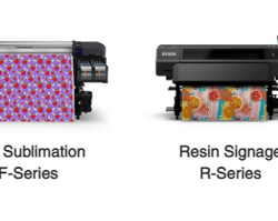 Epson to Host Series of Virtual Events and Webinars to Support Channel, Dealers and Customers