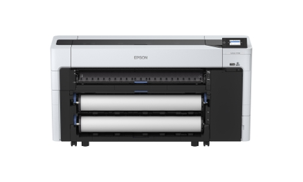 Epson Debuts Production-Class Line of SureColor T-Series Wide-Format Printers for CAD and Graphics Applications