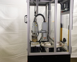 Invigorating the Assembly Line with Automated Process for High-Mix Parts Feeding