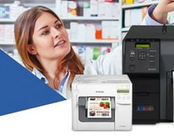 Epson, NiceLabel and 3M to Host Webinar to Highlight How Implementing an End-to-End  Labeling System Can Help Life Sciences Companies Manage Evolving Regulations