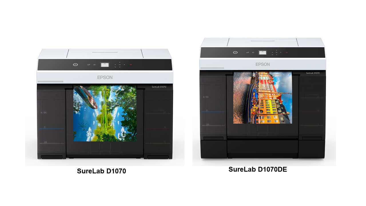 SureLab D1070-Series