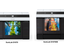 New Epson Minilab Printers Fuel High-Production Creation of  Customized, Small-Format Photos, Graphics and Stationery