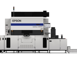 Epson Announces Integration of In-Line Solutions to the  SurePress L-6534VW UV Digital Label Press