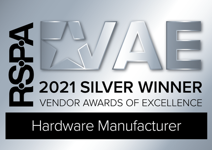 Epson Wins RSPA Vendor Award of Excellence for 11th Consecutive Year