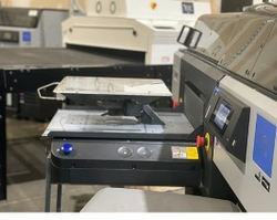 Pop Culture Retailer Finds Efficiency with Epson DTG and Wide-Format Printers