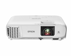 Epson Debuts Versatile, Smart Projector for Remote and Hybrid Work Environments