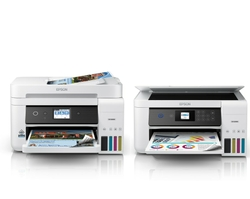 Epson Introduces Two Supertank Business Inkjet A4 Color Multifunction Printers for Small Offices and the Remote Workforce