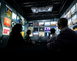 Epson Partners with AVI-SPL and Igloo Vision on New Immersive Experience Center in Orlando