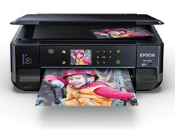 Expression Premium XP-610 Small-in-One