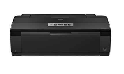 Epson Artisan 1430 Wide-format Printer front close