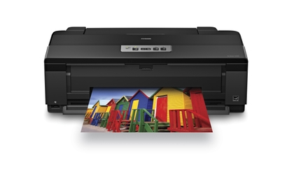 Epson Artisan 1430 Wide-format Printer HO