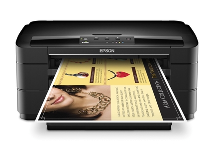 Epson WorkForce WF-7010 Inkjet Printer HO
