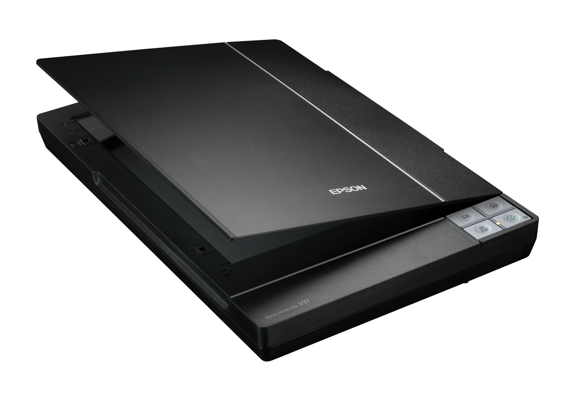 EPSON Perfection V37 Scanner