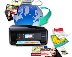Epson Joins Mopria Alliance  to Drive a Simplified Mobile Printing Experience