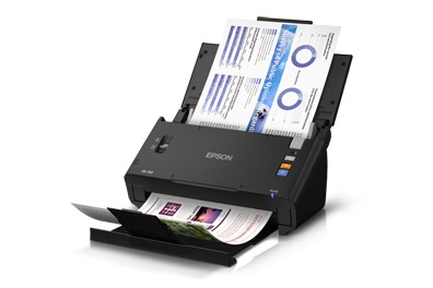 WorkForce DS-510 Colour Document Scanner