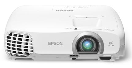 Epson PowerLite® Home Cinema 2030