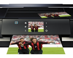 Epson Expression Photo XP-950 Small-in-One Delivers Professional-Quality, Wide-Format Prints in a Compact, Sleek Design