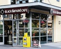 Small Café Sees Big Rewards