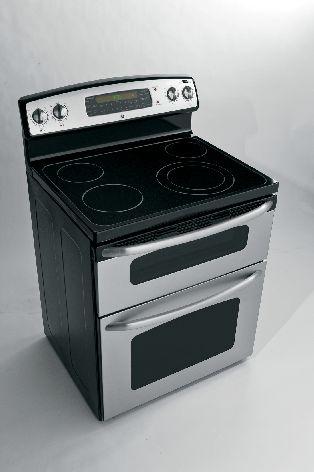 GE® Double Oven , JB850.