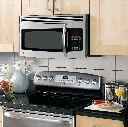 GE Spacemaker® Grilling Oven: JVM1665  .zip: 150 dpi | 300 dpi