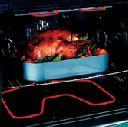 GE Profile™ Dual-Fuel Range, Electric Oven