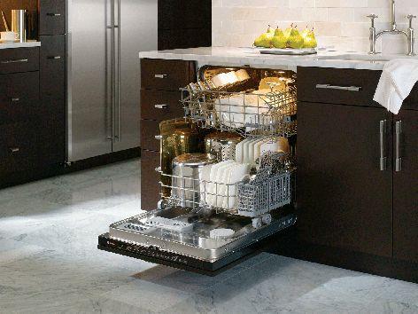 GE Monogram® Dishwashers