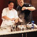Joe Castro and Brian Logsdon