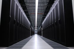 GE Appliances & Lighting Data Center  — 128 Cabinets